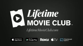 Lifetime Movie Club TV Spot, 'Headlines' - Thumbnail 9