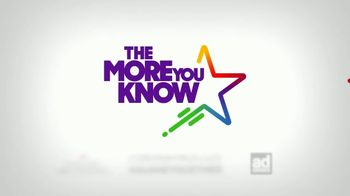 The More You Know TV Spot, 'No Room for Bullying and Hate' Ft. Erin Lim, Vicky Nguyen - Thumbnail 10