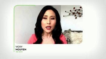 The More You Know TV Spot, 'Asian Americans' Ft. Erin Lim, Vicky Nguyen - Thumbnail 4