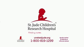St. Jude Children's Research Hospital TV Spot, 'Mayela' [Spanish] - Thumbnail 9