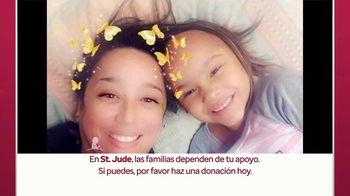 St. Jude Children's Research Hospital TV Spot, 'Mayela' [Spanish]