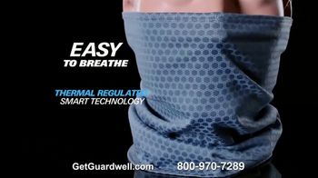 Copper Fit GuardWell Face Protector TV Spot, 'New Normal' - Thumbnail 3