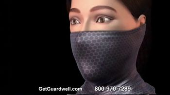 Copper Fit GuardWell Face Protector TV Spot, 'New Normal' - Thumbnail 5