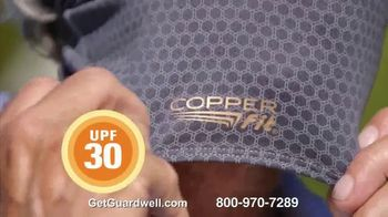 Copper Fit GuardWell Face Protector TV Spot, 'New Normal' - Thumbnail 6
