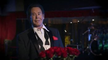 Caesars Palace TV Spot, 'We've Missed You' Featuring Wayne Newton