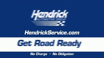Hendrick Automotive Group TV Spot, 'Been a While' - Thumbnail 4