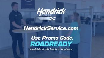 Hendrick Automotive Group TV Spot, 'Been a While' - Thumbnail 8