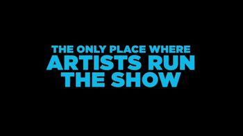 SiriusXM Satellite Radio TV Spot, 'Artist Channels: Listen Like Never Before' - Thumbnail 9