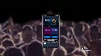 SiriusXM Satellite Radio TV Spot, 'Artist Channels: Listen Like Never Before' - Thumbnail 8