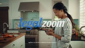 LegalZoom.com TV Spot, 'Working From Home' - Thumbnail 7