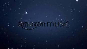 Amazon Music TV Spot, 'A Voice Is All You Need: Rain on Me' - Thumbnail 1