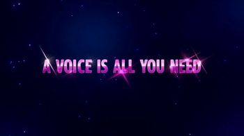 Amazon Music TV Spot, 'A Voice Is All You Need: Rain on Me' - Thumbnail 9