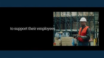 IBM TV Spot, \'COVID-19: Employees Today\'