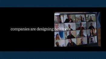 IBM TV Spot, 'COVID-19: Employees Today' - Thumbnail 6