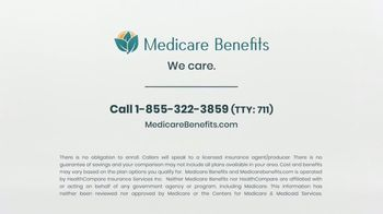 Medicare Benefits TV Spot, 'Understand Your Options' - Thumbnail 8