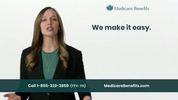 Medicare Benefits TV Spot, 'Understand Your Options' - Thumbnail 6
