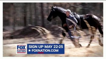FOX Nation TV Spot, 'Subscribe & Support Military Families' - Thumbnail 5