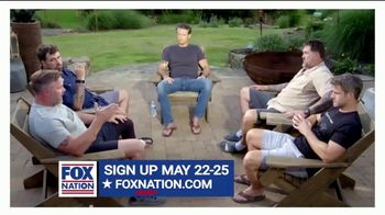 FOX Nation TV Spot, 'Subscribe & Support Military Families' - Thumbnail 6