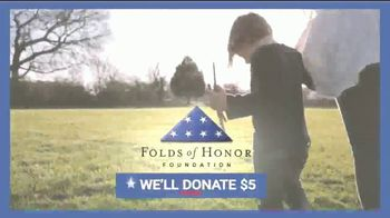 FOX Nation TV Spot, 'Subscribe & Support Military Families' - Thumbnail 7