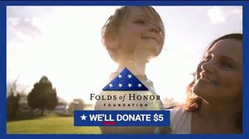 FOX Nation TV Spot, 'Subscribe & Support Military Families' - 16 commercial airings