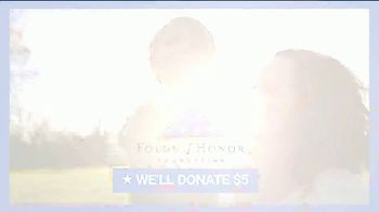 FOX Nation TV Spot, 'Subscribe & Support Military Families' - Thumbnail 9