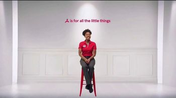 Chick-fil-A TV Spot, 'All the Little Things' - Thumbnail 10