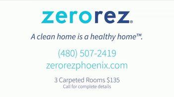 Zerorez TV Spot, 'Three Rooms for $135' - Thumbnail 10