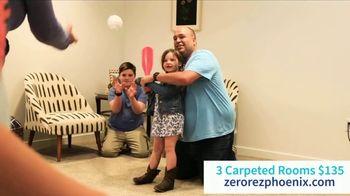 Zerorez TV Spot, 'Three Rooms for $135' - Thumbnail 2