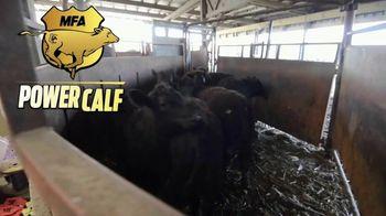 MFA Incorporated Power Calf TV Spot, 'Data Entry' - Thumbnail 1