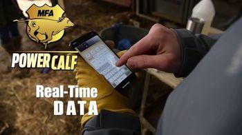 MFA Incorporated Power Calf TV Spot, 'Data Entry' - Thumbnail 4