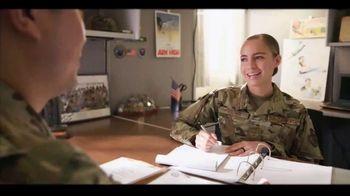 U.S. Air Force TV Spot, 'Mentors' - Thumbnail 4