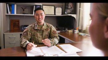 U.S. Air Force TV Spot, 'Mentors' - Thumbnail 5