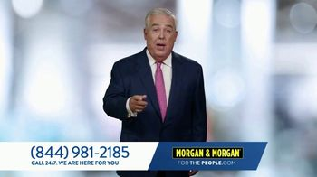 Morgan & Morgan Law Firm TV Spot, 'Heartburn Medication: Cancer' - Thumbnail 10