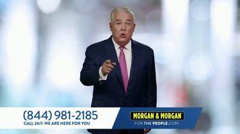 Morgan & Morgan Law Firm TV Spot, 'Heartburn Medication: Cancer' - Thumbnail 5