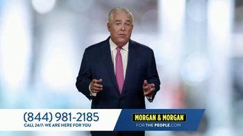Morgan & Morgan Law Firm TV Spot, 'Heartburn Medication: Cancer'