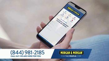 Morgan & Morgan Law Firm TV Spot, 'Heartburn Medication: Cancer' - Thumbnail 8