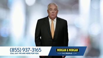 Morgan & Morgan Law Firm TV Spot, 'Weed Killer: Cancer' - Thumbnail 1