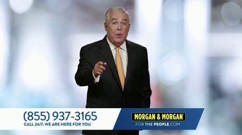 Morgan & Morgan Law Firm TV Spot, 'Weed Killer: Cancer' - Thumbnail 10