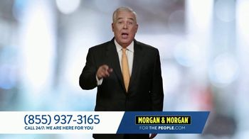 Morgan & Morgan Law Firm TV Spot, 'Weed Killer: Cancer' - Thumbnail 2