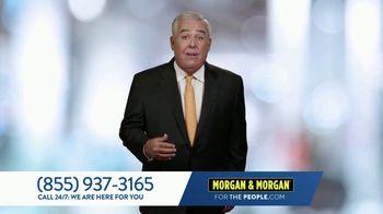 Morgan & Morgan Law Firm TV Spot, 'Weed Killer: Cancer' - Thumbnail 4