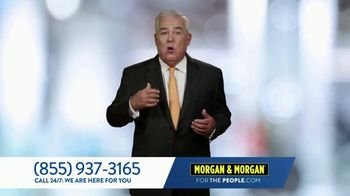 Morgan & Morgan Law Firm TV Spot, 'Weed Killer: Cancer' - Thumbnail 6