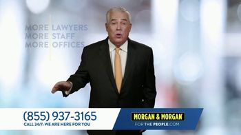 Morgan & Morgan Law Firm TV Spot, 'Weed Killer: Cancer' - Thumbnail 7