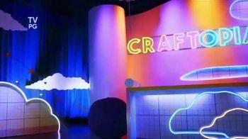 HBO Max TV Spot, 'Craftopia' - Thumbnail 1