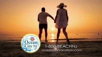 Ocean City, New Jersey TV Spot, 'Ready for Your Visit'