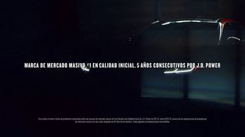 Kia Programa Acelera lo Bueno TV Spot, 'Nunca echarse para atrás' [Spanish] [T1] - Thumbnail 3