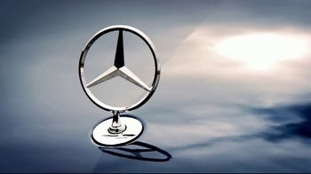 Mercedes-Benz TV Spot, 'Nothing Less' [T1] - Thumbnail 1