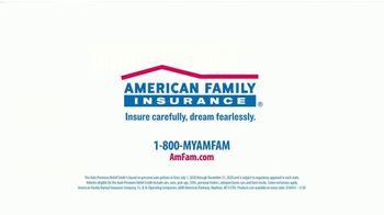American Family Insurance TV Spot, 'Auto Insurance Savings' - Thumbnail 9
