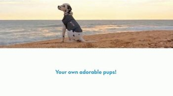 ThunderShirt TV Spot, 'Love Them Like a Hug'