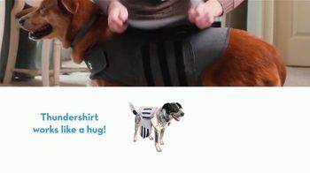 ThunderShirt TV Spot, 'Love Them Like a Hug' - Thumbnail 6