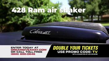 Dream Giveaway TV Spot, 'Mustang Mach I' - Thumbnail 4